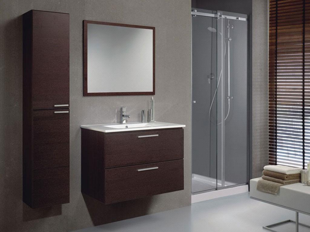 Ba o 3 muebles de cocina armarios y reformas en tenerife for Muebles bano bogota